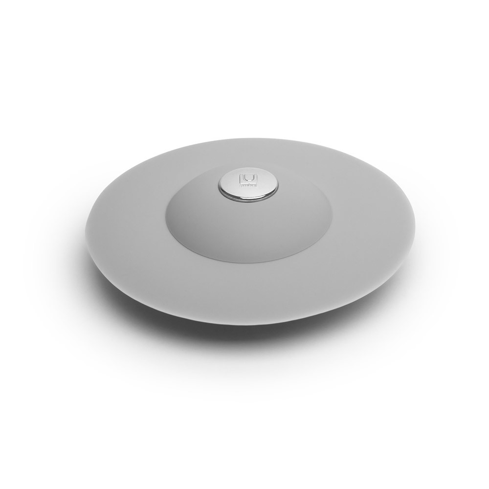 Купить Фильтр для слива Umbra FLEX серый 023464-918