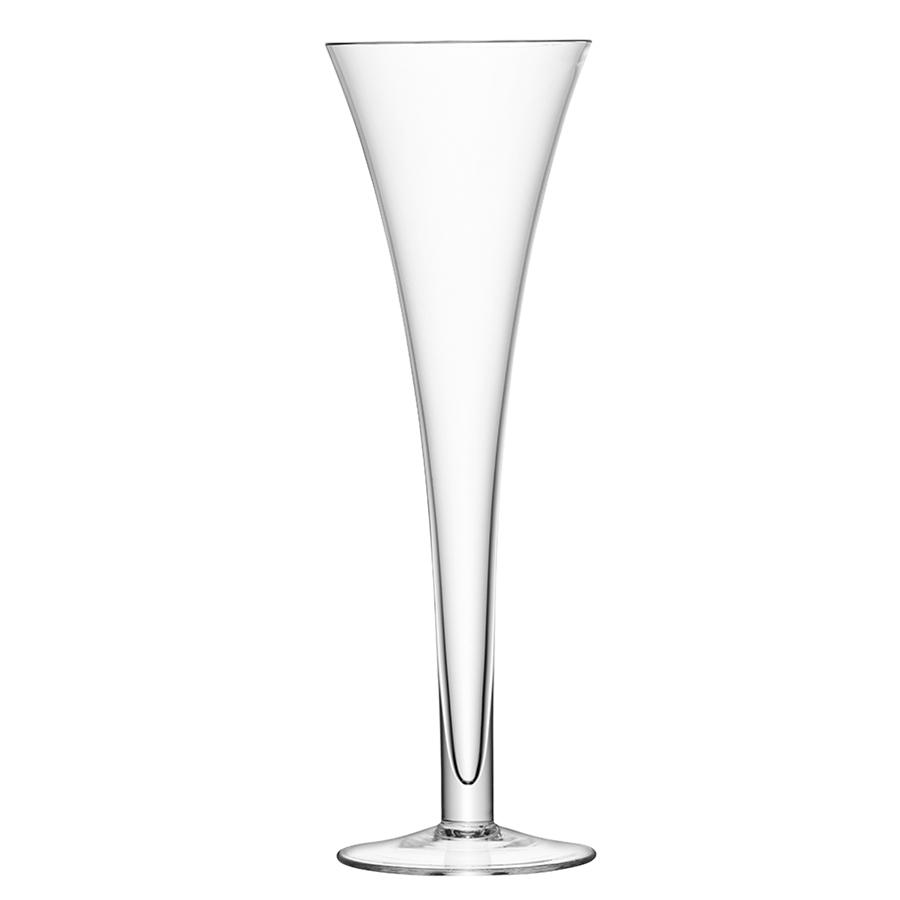 Набор из 2 бокалов-флейт LSA International Bar 200 мл G302-07-991