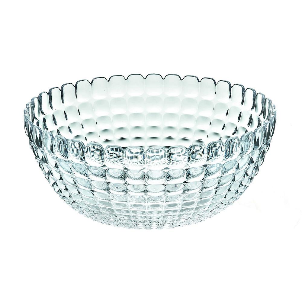 Купить Салатница Guzzini Tiffany L прозрачная 21382500