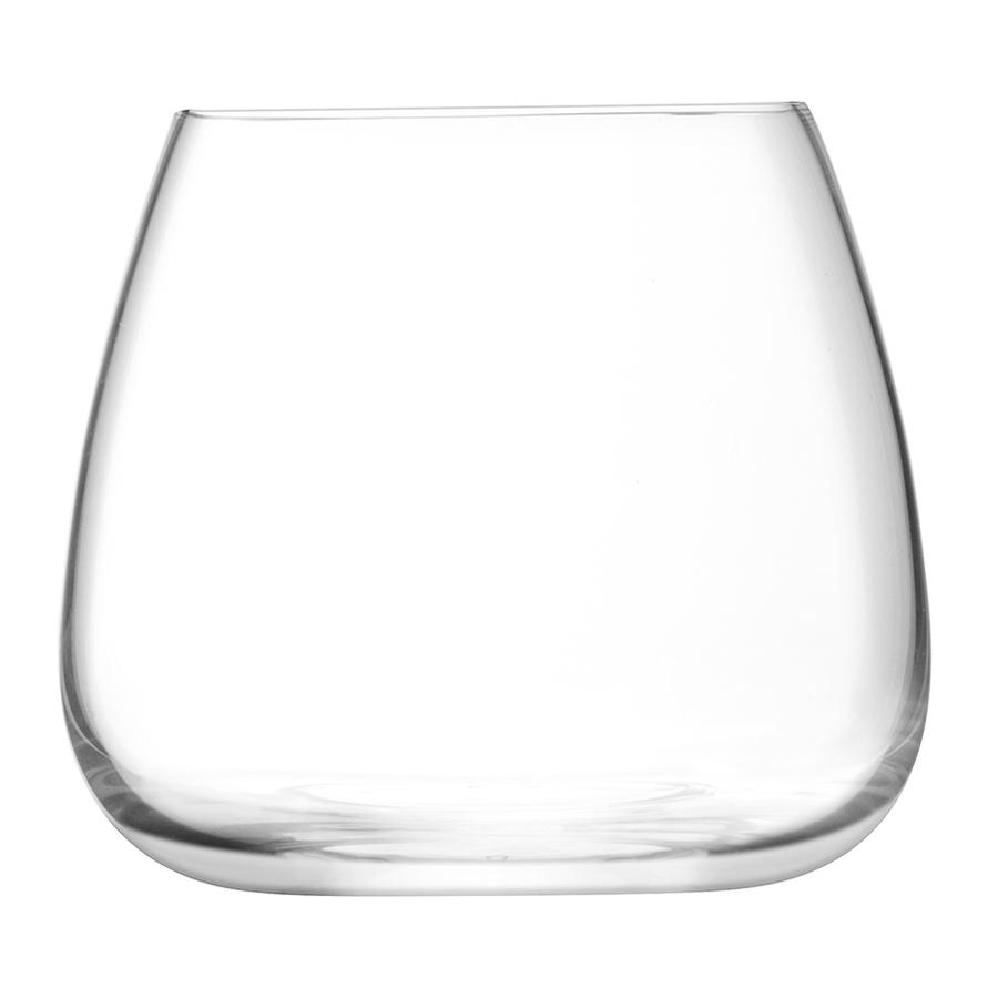 Набор из 2 стаканов для вина LSA International Wine Culture 385 мл G1425-14-191Новинки<br>Набор из 2-х стаканов из выдувного стекла для сервировки красного вина. Объём каждого 385 мл. Комбинируйте их с бокалами для шампанского или воды из коллекции Wine Culture для создания завершенной композиции. Набор упакован в красивую коробку станет отличным подарком на любой праздник.<br><br>Wine Culture — коллекция барного стекла для сервировки лучших сортов красного и белого вина со всего мира, а также других благородных напитков. Стильные бокалы и декантеры выполнены их выдувного стекла и имеют необычную форму. Они станут утончённым и стильным украшением любого бара.<br><br>Изделия из выдувного стекла рекомендуется мыть вручную в тёплой мыльной воде и вытирать насухо мягкой тканью. Иногда в готовом изделии из выдувного стекла встречаются пузырьки воздуха — это нормально и вполне допускается технологией ручного производства. Такие пузырьки воздуха внутри не являются браком.<br>
