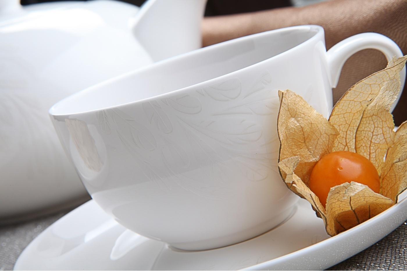 Чайный сервиз Royal Aurel Феникс арт.136, 13 предметов