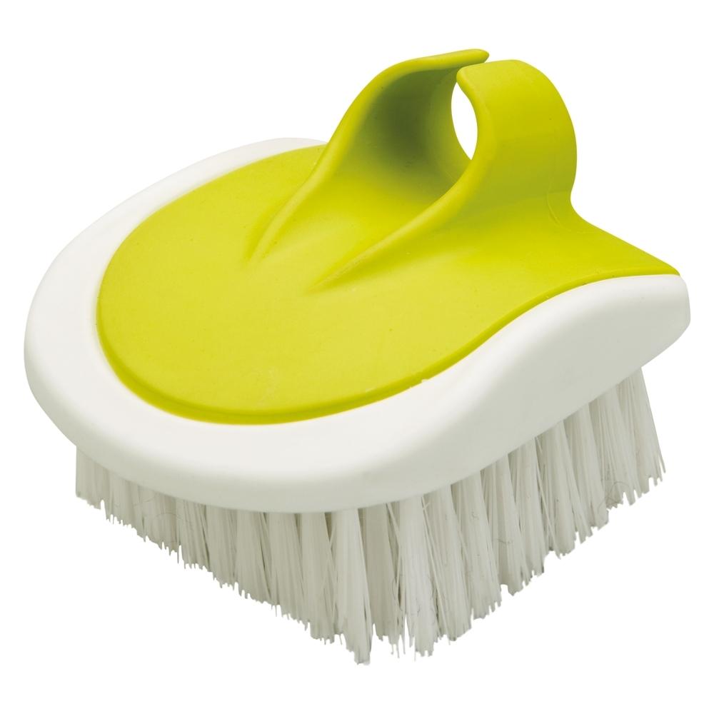 Щетка для мытья овощей 6х8 см IBILI Clasica арт. 783300