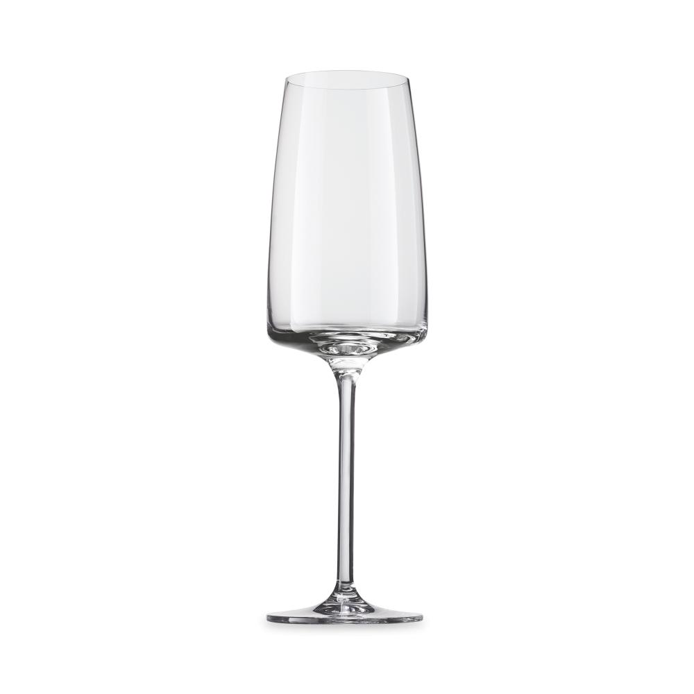 Купить Набор из 6 фужеров для шампанского 388 мл SCHOTT ZWIESEL Sensa арт. 120 591-6