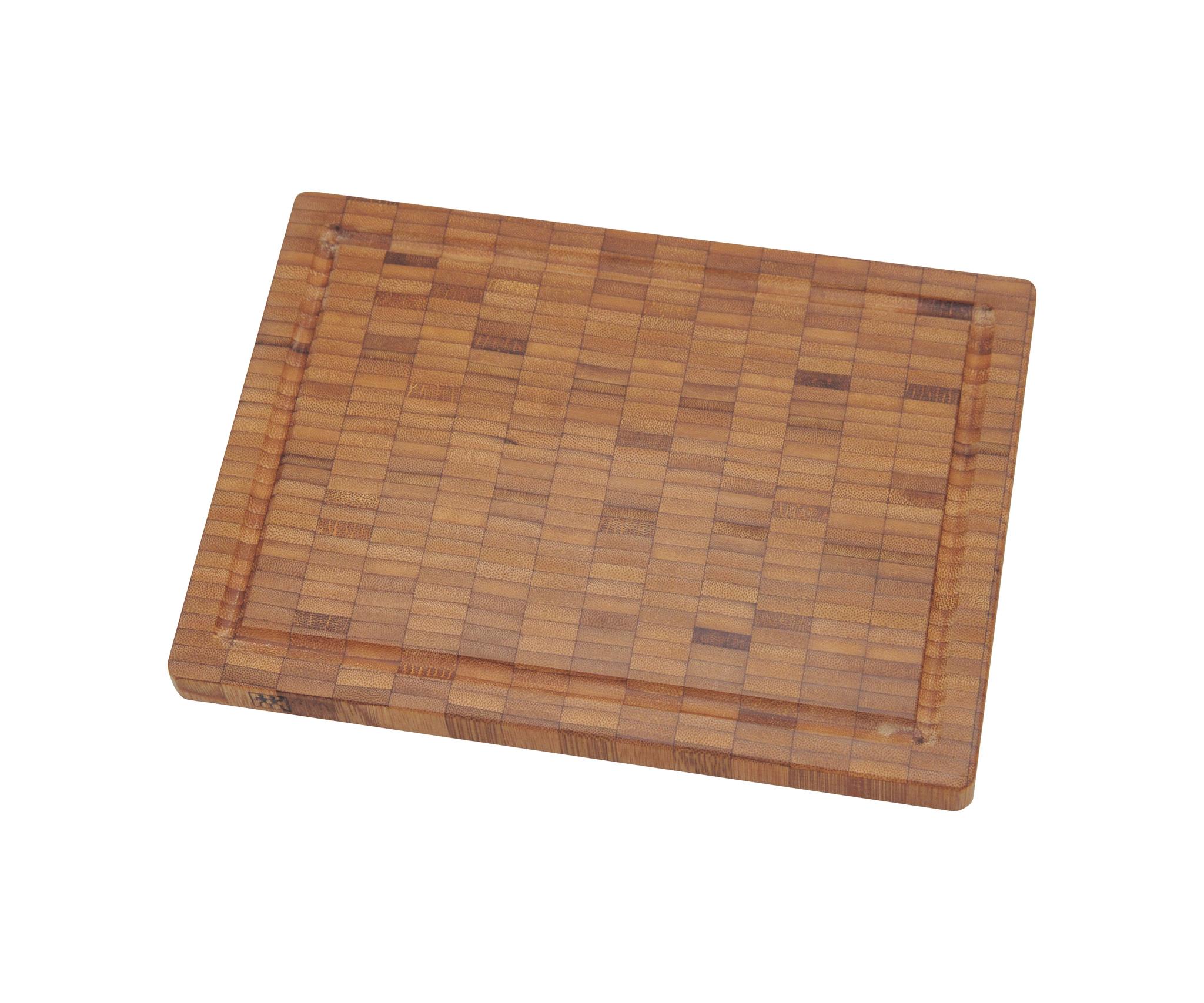 Доска разделочная из бамбука 25х18 см Zwilling 30772-300
