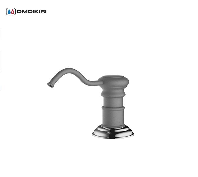 Купить Дозатор для моющего средства OMOIKIRI ОМ-01-PL (4995015)