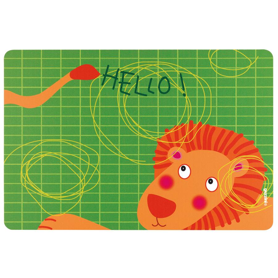 Купить Коврик сервировочный детский Hello лев Guzzini 22606652L
