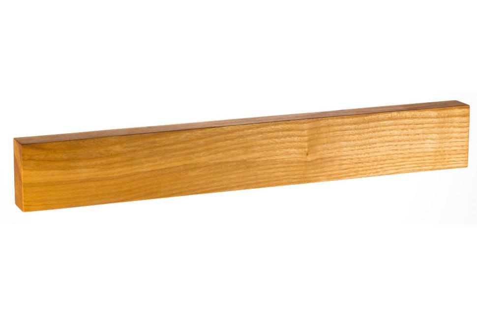 Магнитная планка для ножей 35 см Chef (ясень) CH-003