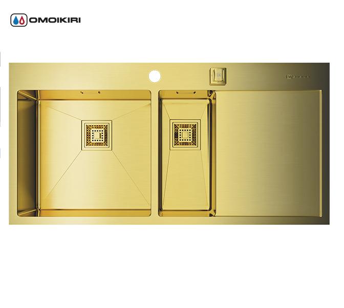 Кухонная мойка  4220900 от best-kitchen.ru