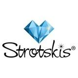 Strotskis - хрустальные бокалы