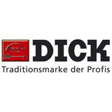 DICK - кухонные ножи