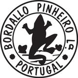 Bordallo Pinheiro - посуда