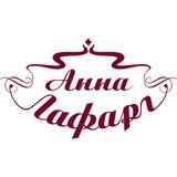 Anna Lafarg - посуда