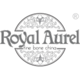 Royal Aurel - фарфор