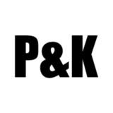 Price & Kensington (P&K) - посуда