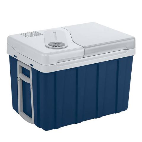 Автохолодильник MobiCool W40 AC/DC, 40л, охл., колеса, пит. 12/24/220В 9105302774