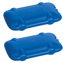 Аккумулятор холода MobiCool Ice Pack, (2 шт. x 400 гр.) 9103500490