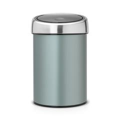 Ведро для мусора TOUCH BIN (3л) Brabantia 364402