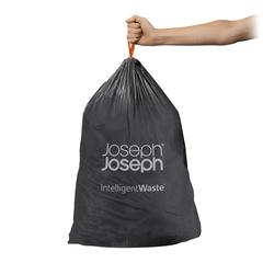 Пакеты для мусора IW6 30л экстра прочные (20 шт) Joseph Joseph 30058