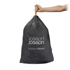Пакеты для мусора IW7 20л экстра прочные (20 шт) Joseph Joseph 30059