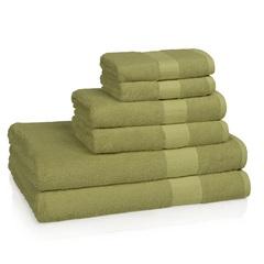 Полотенце банное 137х76 Kassatex Bamboo Aloe BAM-109-AL