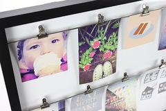 Панно с зажимами для фотографий Clipline Umbra 311035-040