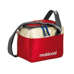 Сумка-холодильник (термосумка) MobiCool sail 6, 5L (красная) 9103500756-кра