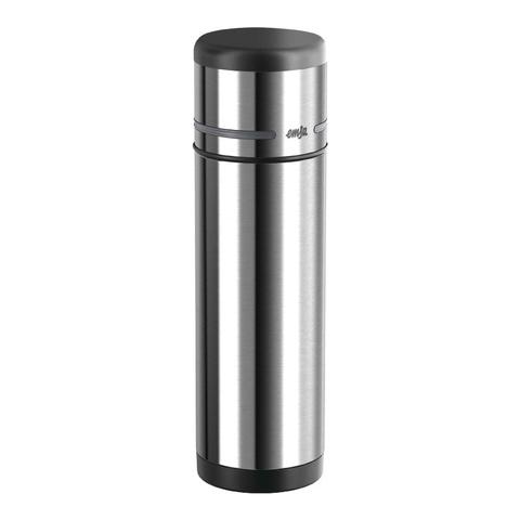Термос Emsa Mobility (0,7 литра) черный/стальной 509238