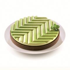 Набор для приготовления пирогов Tarte Grafique Silikomart 23.202.13.0065