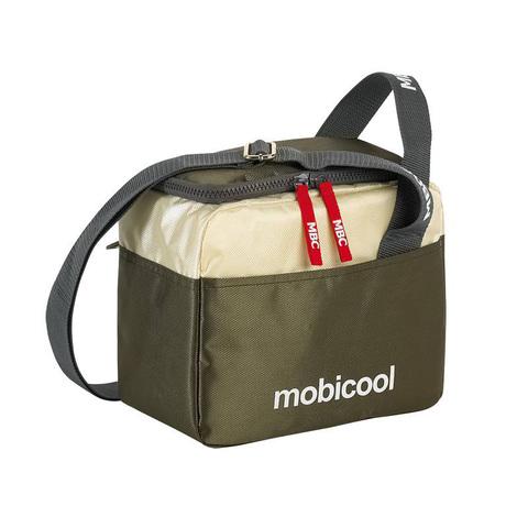 Сумка-холодильник (термосумка) MobiCool sail 6, 5L (зеленая) 9103500756-зел