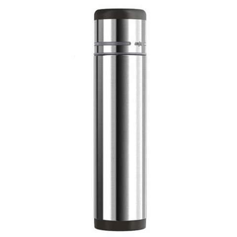 Термос Emsa Mobility (1 литр) черный/стальной 509239