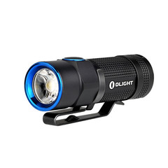 Фонарь светодиодный Olight S1R Baton CW холодный (комплект)* 918619