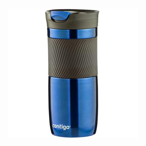 Термокружка Contigo Byron (0,47 литра) синяя