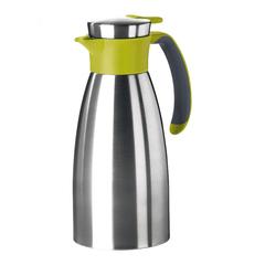 Термос-чайник Emsa Soft Grip (1,5 литра) зеленый 514502