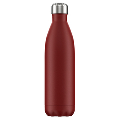 Термос Chilly's Bottles Matte 750 мл Red B750MARED