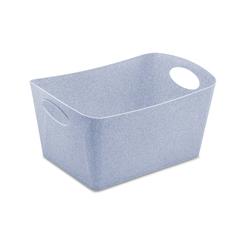 Контейнер для хранения BOXXX M Organic 3,5 л синий Koziol 5744671