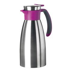 Термос-чайник Emsa Soft Grip (1,5 литра) малиновый 514501
