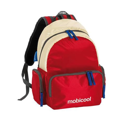 Терморюкзак (термосумка) MobiCool sail, 13L (красный) 9103500759-кра