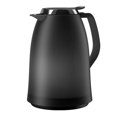Термос-чайник Emsa Mambo (1 литр) серый