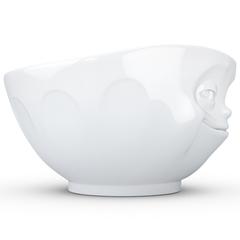 Чаша Tassen Grinning 500 мл белая T01.01.01