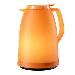 Термос-чайник Emsa Mambo (1 литр) оранжевый 514508