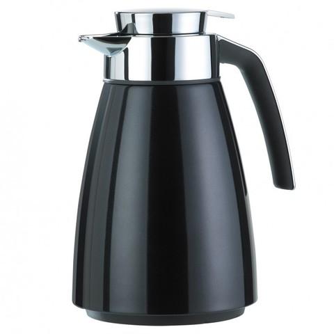 Термос-чайник Emsa Bell (1 литр) черный 513810