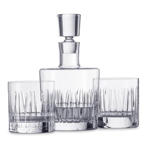 Набор для виски (2 стакана и графин) SCHOTT ZWIESEL Basic Bar Classic арт. 120 145
