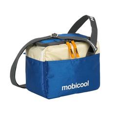 Сумка-холодильник (термосумка) MobiCool sail 6, 5L (синяя) 9103540157