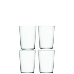 Набор из 4 стаканов Gio, 560 мл LSA International G060-18-992A
