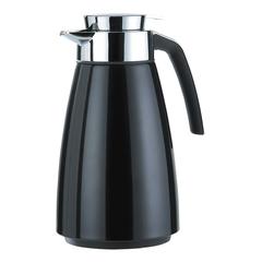 Термос-чайник Emsa Bell (1,5 литра) черный 513815