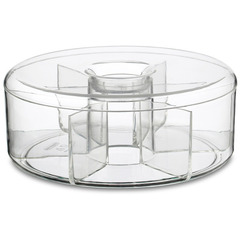 Контейнер для чайных пакетиков круглый Mepal 20см MEP-68100-53100