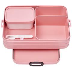 Ланч-бокс со съемными контейнерами Mepal 1,5л (розовый) MEP-76356-76700