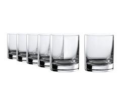 Набор из 6 стаканов 320 мл Stolzle New York Bar
