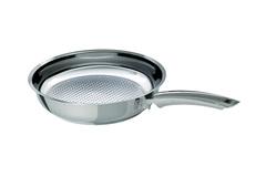 Сковорода 24см Fissler Crispy Steelux Premium 41693