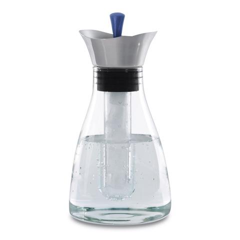 Графин стеклянный для холодных напитков 1,2л Eclipse BergHOFF 3700472